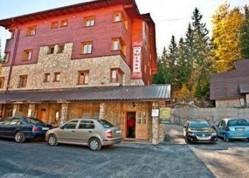 Jahorina, Pale, Hotel Snjesko