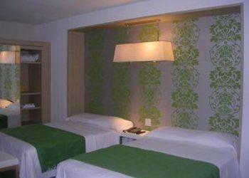 Hotel Gérardeau, Rue Jose Marti, 5, Nh Haiti El Rancho