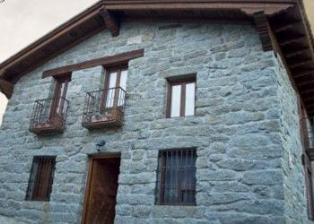 Ferienhaus Navaluenga, Camino de Piedralaves nº 12, Casa Rural: El Mirador del Alberche 1