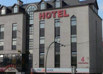 Poniatowskiego 4, 26-600 Radom, Hotel Poniatowski ***