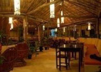 Rua Nascer do Sol 136, 62800-000 Canoa Quebrada, Hotel Pousada California**