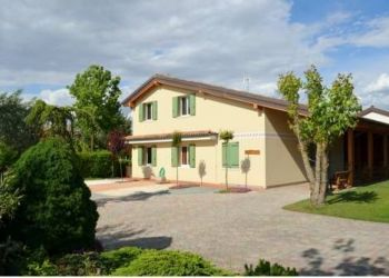 Wohnung Treviso, Via Cornare 12, B&B Gregory House