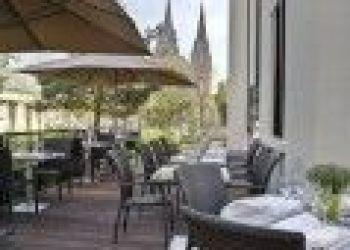 62 Boulevard Jeanne d'Arc, 02200 Soissons, Best Western Hotel des Francs 3*