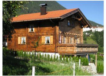 Chalet/Résidence secondaire Sautens, Unterbergweg 5a, Ötztal Chalet