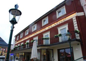 Hotel Mariazell, Hauptplatz 7, Magnus Klause