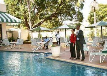 Hotel Harare, Samora Machel Avenue, Holiday Inn Harare