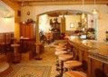 Plan Da Tieja, Wolkenstein hotel Selva Gardena 3*
