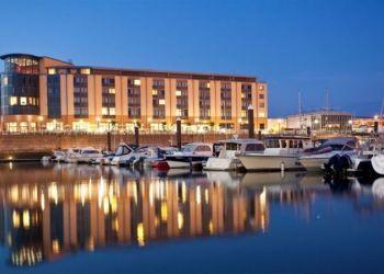 Hotel St. Helier, Rue De L Etau, Hotel Radisson Blu Waterfront
