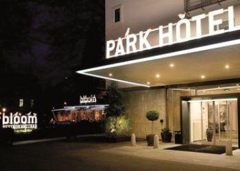 Hotel Winterthur, Stadthausstrasse 4, Park Hotel Winterthur 4*