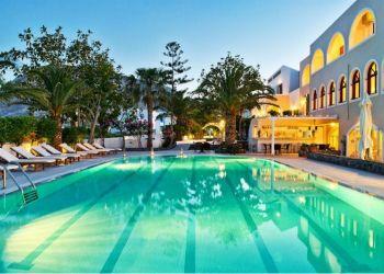 Albergo Santorini, Kamari, Hotel Makarios***