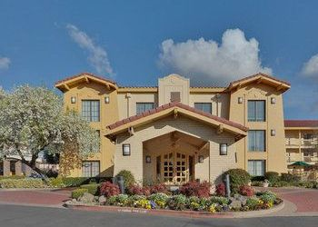 Hotel California, 4604 Madison Ave, La Quinta Inn Sacramento North