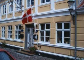 Smedegade 33, 5970 Ærøskøbing, Det lille Hotel