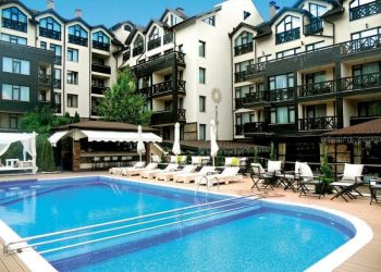 Albergo Bansko, 11 Karamanitza str., Hotel Premier Luxury Mountain Resort