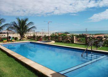 RUA DA INTEGRAÇÃO, S/NR, 62800-000 CANOA QUEBRADA  (distrito de ARACATI) / CE, HOTEL VILLA TROJA