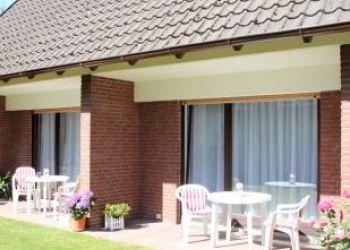 Wohnung Bad Zwischenahn, Rosmarinweg 24, Hotel Haus Ammerland