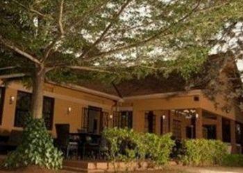 Hotel Kampala, Plot #3 Kitante Close, Humura Resorts