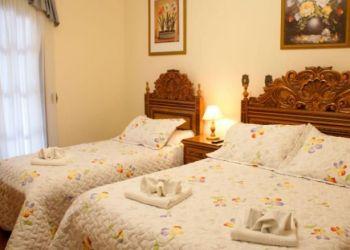 RUA BAZIN, 66, 12460-080 Campos do Jordão, HOTEL SHALLON