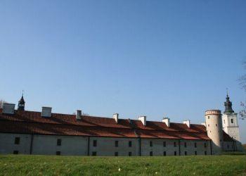 Jagiełły 1, 97-330 Sulejów, Hotel Podklasztorze ***