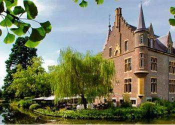 Terworm 5,, 6411 RV Heerlen, Hotel Van der Valk Castle Terworm****