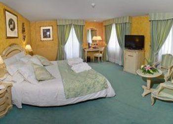 Hotel Santa Marta De Tormes, Avenida de los Padres Paules s/n, Hotel Oasis Horus Salamanca****