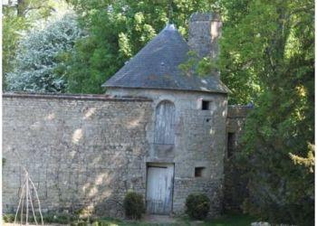 Wohnung Saint-Martin-des-Entrées, Chemin du Bois gentil, Chambres D'hôtes Château De Damigny