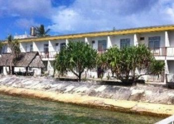 Hotel Vaiaku, Funafuti, Vaiaku Lagi Hotel