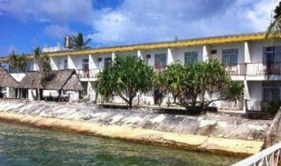 Vaiaku Lagi Hotel, Funafuti, Vaiaku