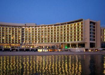 Hotel Aqaba, King Hussein Street, Hotel Kempinski Aqaba*****
