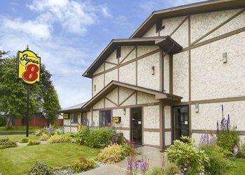 Hotel Alaska, 404 Sawmill Creek Rd, Super 8 Motel