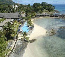 Bel Ombre Rd, 3550 Mahe Island, Hotel Le Meridien Fishermans Cove****