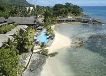 Bel Ombre Rd, 3550 Mahe Island, Hotel Le Meridien Fishermans Cove****