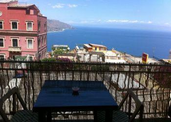 Ferienhaus Taormina, Via Circonvallazione 13, Holiday home Taormina