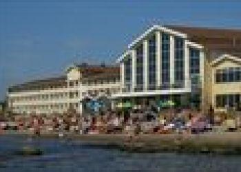 Havsbadsallen 2 , 311 42 Falkenberg, Hotel Elite Strandbaden****