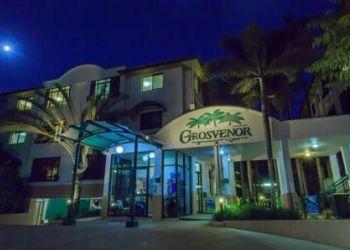 Hotel Cairns, 186 McLeod Street, Grosvenor In Cairns