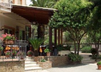 C.da Paratore, 1, 94015 Piazza Armerina, Hotel Mosaici da Battiato