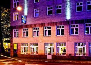 Hotel Orebro, Kungsgatan 24, Best Western City Hotel Orebro