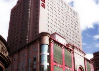 Hotel Zhanggaoli, No.23 Chaoyang Street, Shenhe District, Tianlun Regar