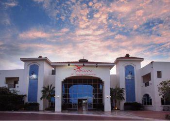 Hôtel Sharm el Sheikh, Um El Seid Hill,, Hotel Xperience St. George Homestay ****