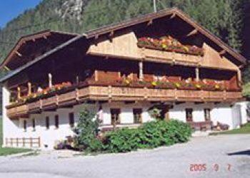 Privatunterkunft/Zimmer frei Tux-Hintertux, Madseit 708, Nösslauhof, Bauernhof