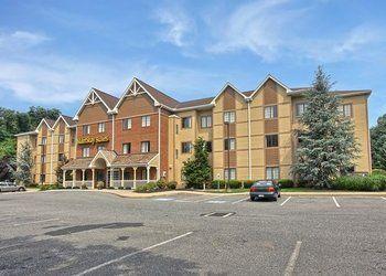 314 Primrose Lane, Pennsylvania, MainStay Suites