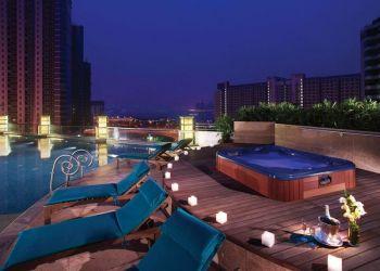 Hotel Kowloon, 7 Metropolis Drive,, Hotel Harbour Plaza Metropolis***
