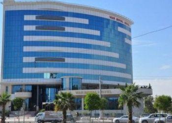 Hotel أربيل, 60m Road Shorish intersection, Van Royal Hotel