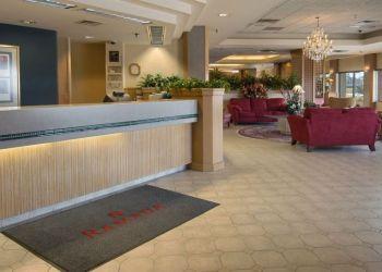 Hotel Houston, 16510 North Freeway, Hotel Ramada Inn North Houston**