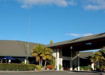 Hotel Taupo, 282 Lake Terrace, Hotel Lakeland of Taupo***