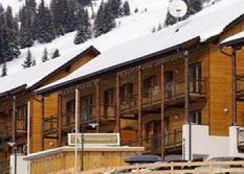 Wohnung Schönberg-Lachtal, Schönberg-lachtal 522, Apartment Sissi Park****