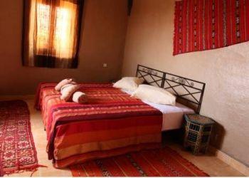 A côté de Lac Yasmina, 64400 Hassi Labied, Auberge Sahara Garden