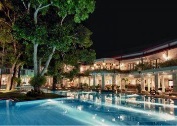 Hotel Kandy, 35, P.B.A.Weerakoon Mawatha, Hotel Mahaweli Beach****