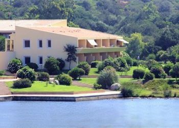 Hotel Palau, Località Costa Serena snc, Hotel Residence Costa Serena