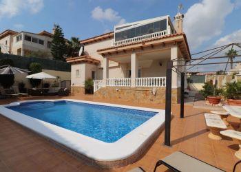 Villa/Maison de luxe San Miguel de Salinas, Villa/Maison de luxe vente