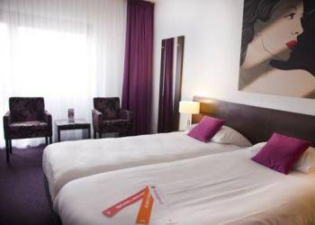 Hotel Hierden, Agoraweg 11, , Apollo